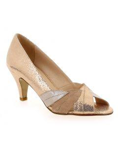9723 Beige 5877102 pour Femme vendues par JEF Chaussures