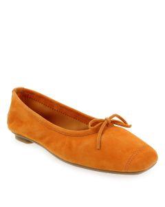 HARMONY PEAU Orange 5558811 pour Femme vendues par JEF Chaussures