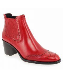 ADELE Rouge 5491003 pour Femme vendues par JEF Chaussures