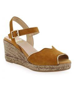 9214 LAURA Camel 5780101 pour Femme vendues par JEF Chaussures