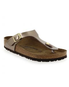 GIZEH Doré 5819002 pour Femme vendues par JEF Chaussures