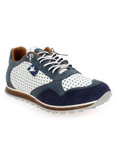 C848 ANTE Bleu 6477902 pour Homme vendues par JEF Chaussures