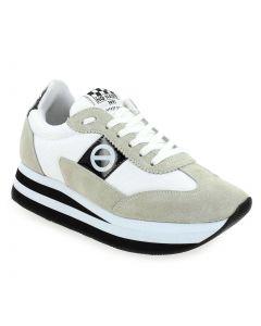 FLEX JOGGER Blanc 5625502 pour Femme vendues par JEF Chaussures
