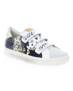VIP Blanc 6256502 pour Femme vendues par JEF Chaussures