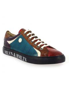 HARVEY 9 Rouge 6340801 pour Homme vendues par JEF Chaussures