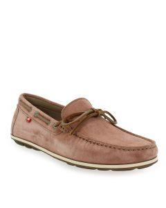 F0425 AFELP Rose 5876003 pour Homme vendues par JEF Chaussures