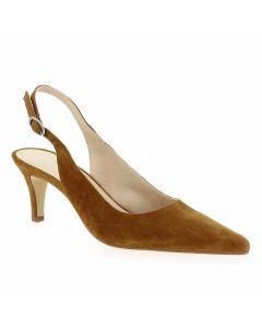 EMILIEN Camel 5607303 pour Femme vendues par JEF Chaussures