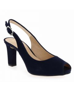 NICKA Bleu 5804602 pour Femme vendues par JEF Chaussures