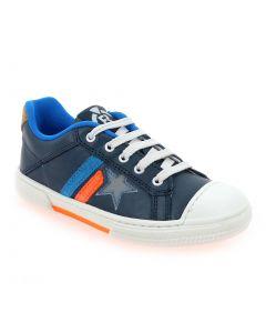 7540 Bleu 6449302 pour Enfant garçon vendues par JEF Chaussures