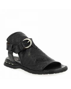 A46007 Noir 6483701 pour Femme vendues par JEF Chaussures