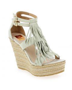 6428 TURIN Blanc 4921802 pour Femme vendues par JEF Chaussures