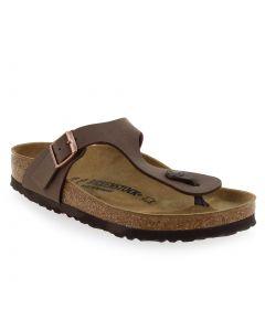 GIZEH Marron 5819005 pour Femme vendues par JEF Chaussures