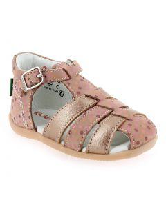 BIGFLY-2 Rose 6213001 pour Bébé fille, Enfant fille vendues par JEF Chaussures
