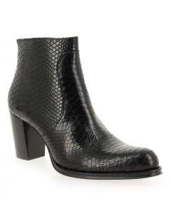 RAMBURELLES Noir 6359001 pour Femme vendues par JEF Chaussures