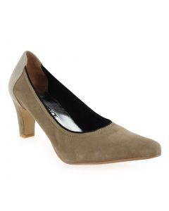 3029 Beige 5865903 pour Femme vendues par JEF Chaussures