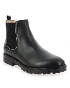 9775 Noir 6130102 pour Enfant fille vendues par JEF Chaussures