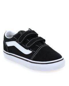 OLD SKOOL V Noir 6139301 pour Enfant garçon vendues par JEF Chaussures