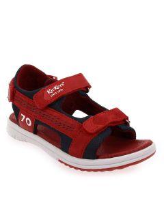 PLANE Rouge 6214402 pour Enfant garçon vendues par JEF Chaussures