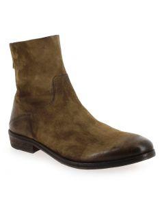390209 Beige 6114401 pour Homme vendues par JEF Chaussures