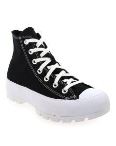 CHUCK TAYLOR ALL STAR LUGGED HI Noir 6252301 pour Femme vendues par JEF Chaussures