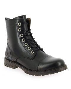 2023005 Noir 6382101 pour Enfant fille vendues par JEF Chaussures