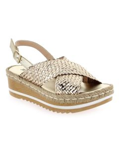 16258 701 Doré 6301803 pour Femme vendues par JEF Chaussures