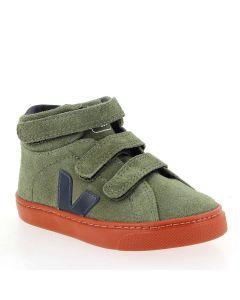 SMAL ESPLAR MID Vert 6331901 pour Enfant garçon vendues par JEF Chaussures