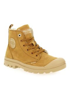 PAMPA HI Z WL W Camel 6334101 pour Femme vendues par JEF Chaussures
