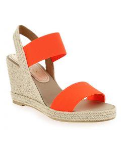 49 21 603 Orange 5813105 pour Femme vendues par JEF Chaussures