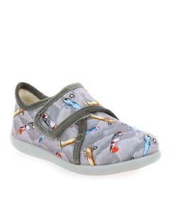 VONVON Gris 6350801 pour Enfant garçon vendues par JEF Chaussures
