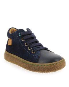 ALBUS ZIP Bleu 6357802 pour Enfant garçon vendues par JEF Chaussures