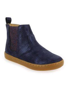 PLAY CHELSEA GIRL Bleu 6359801 pour Enfant fille vendues par JEF Chaussures