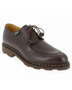 VELEY Marron 3314401 pour Femme vendues par JEF Chaussures