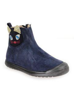 3159 Bleu 6362701 pour Enfant fille vendues par JEF Chaussures