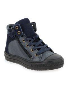 QAZ Bleu 6370702 pour Enfant garçon vendues par JEF Chaussures