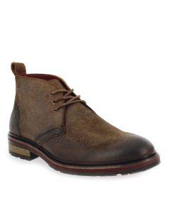 F0993 Marron 6393701 pour Homme vendues par JEF Chaussures