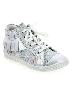 EGYPTE Argent 5514601 pour Enfant fille vendues par JEF Chaussures