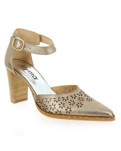 4433 Beige 6491301 pour Femme vendues par JEF Chaussures