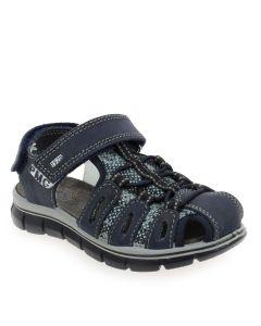 73982 Bleu 6426401 pour Enfant garcon vendues par JEF Chaussures
