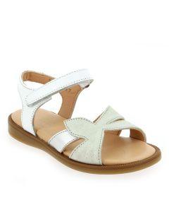 5511 Blanc 6439601 pour Enfant fille vendues par JEF Chaussures