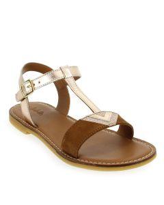 LAZAR DELTA Rose 6439901 pour Enfant fille vendues par JEF Chaussures