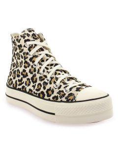 CHUCK TAYLOR ALL STRA FLFT 570915C Beige 6463501 pour Femme vendues par JEF Chaussures