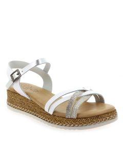 FI 2537 Blanc 6465801 pour Femme vendues par JEF Chaussures