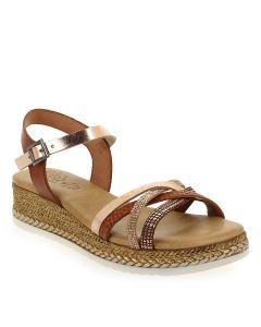 FI 2537 Camel 6465802 pour Femme vendues par JEF Chaussures