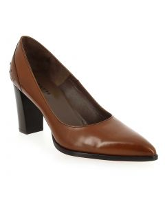 AMELIA Camel 5883001 pour Femme vendues par JEF Chaussures