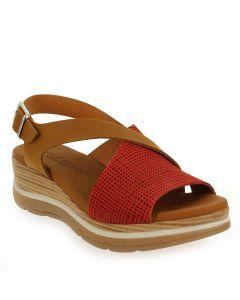 2353 Rouge 6477503 pour Femme vendues par JEF Chaussures