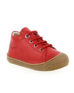 COCOON Rouge 6135107 pour Bébé fille, Enfant fille, Enfant garçon, Bébé garçon vendues par JEF Chaussures