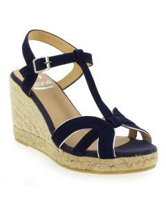Siena 8107 Bleu 6553601 pour Femme vendues par JEF Chaussures