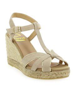 Siena 8107 Beige 6553602 pour Femme vendues par JEF Chaussures