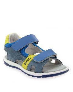 5190 Bleu 6570501 pour Enfant garçon vendues par JEF Chaussures